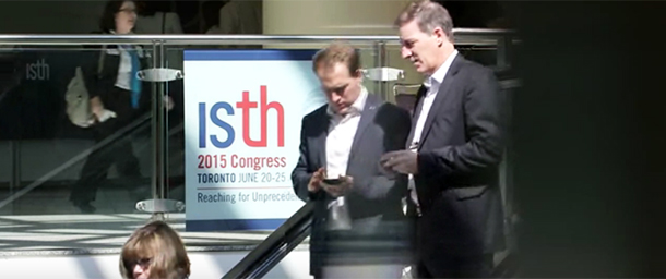 How ISTH's Toronto Congress raised the bar